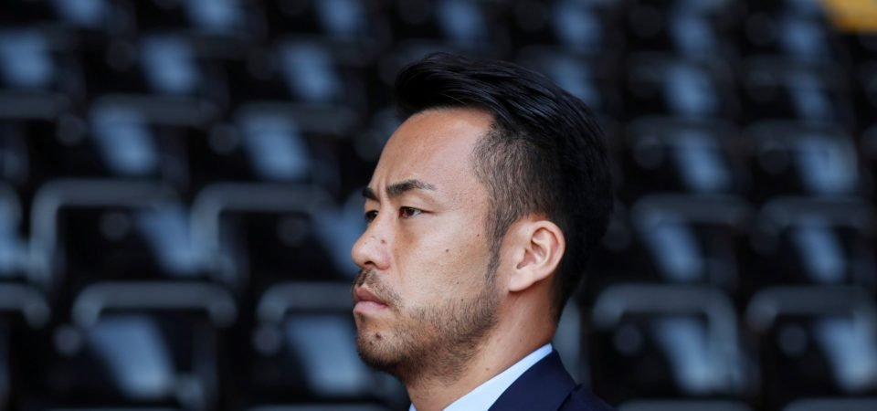 Southampton fans delighted with Yoshida news