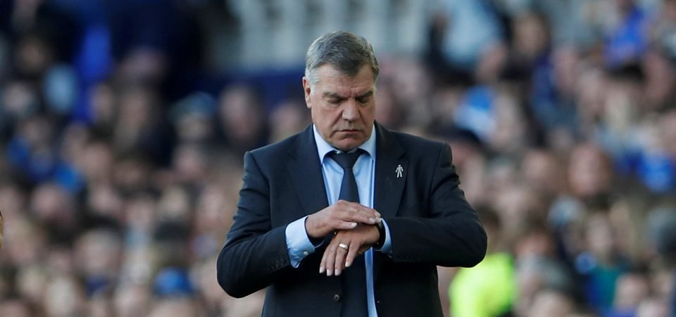 Newcastle fans react as Big Sam tipped to succeed Rafa