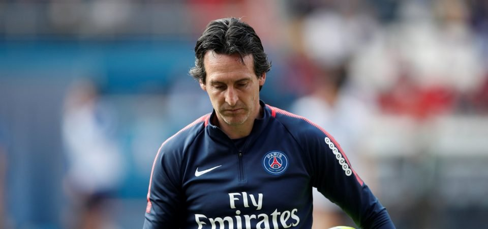 Tottenham Hotspur fans lay into Arsenal over Emery appointment