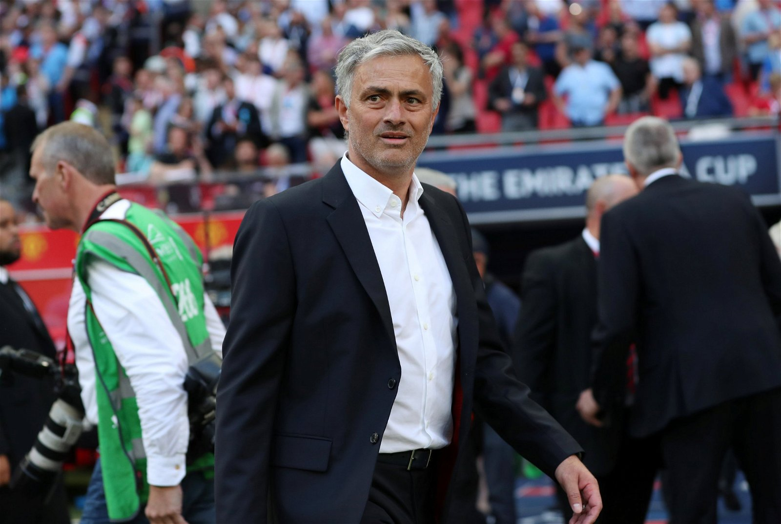 Potential Consequences: Man United not making any more signings this summer