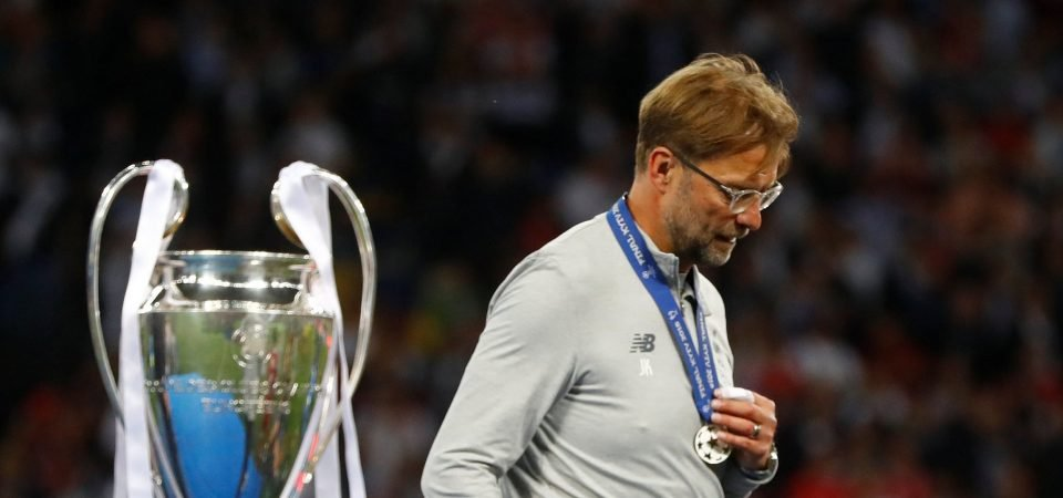 HYS: Will Liverpool's Champions League failure hamper next season's title chances?