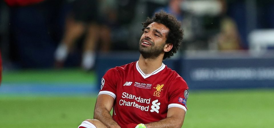 HYS: Will Liverpool lose Salah following Champions League woe?