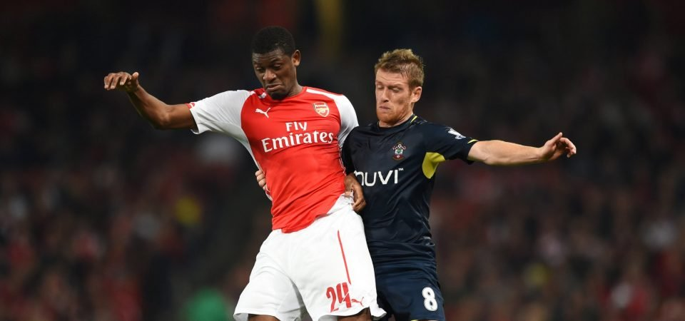 Arsenal fans react as club sends Abou Diaby birthday message on Twitter