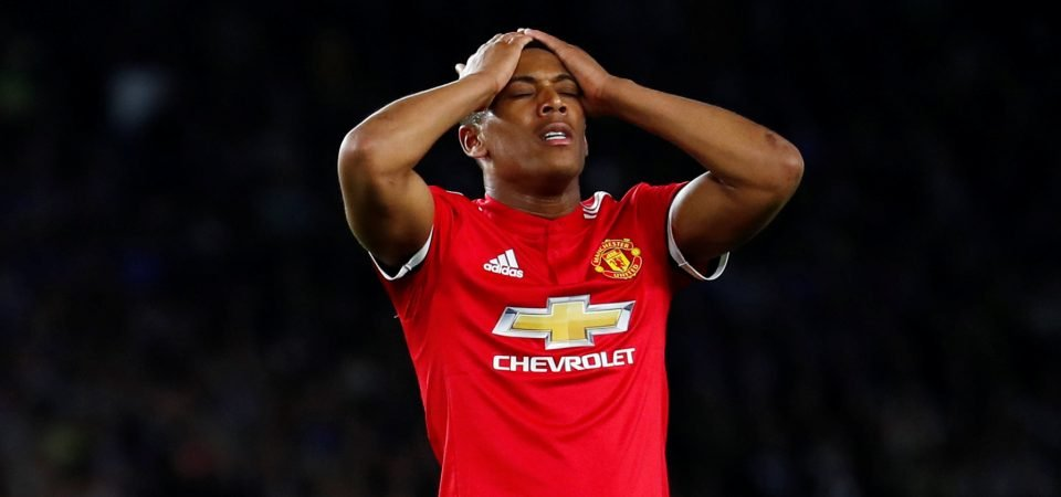 Manchester United: Martial handed big injury blow with France