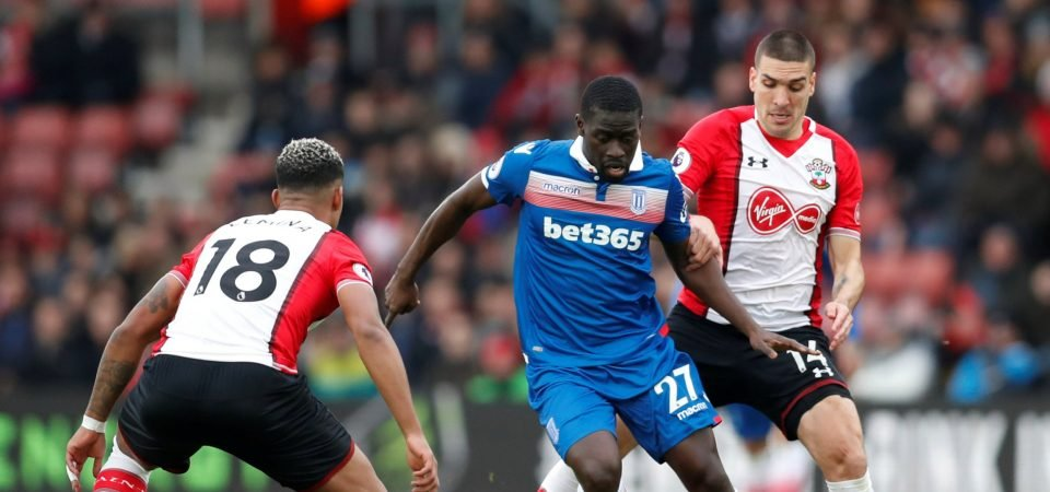 Revealed: 58% of Newcastle fans would rather sign Ndiaye than Wilshere