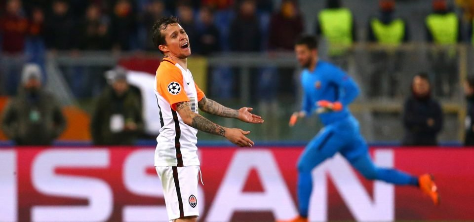 West Ham fans react as report suggests they want to sign Bernard on a free