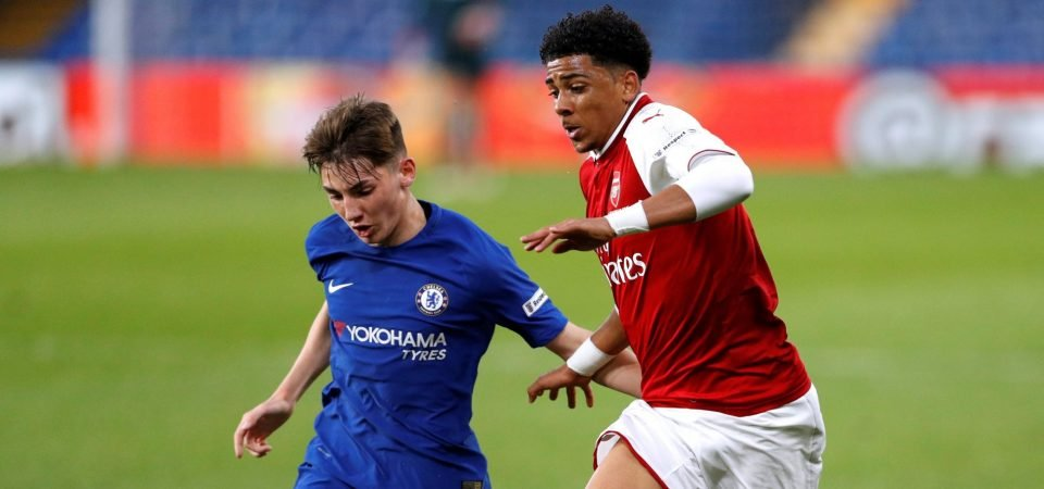 Why Billy Gilmour has been Chelsea's most impressive player in preseason