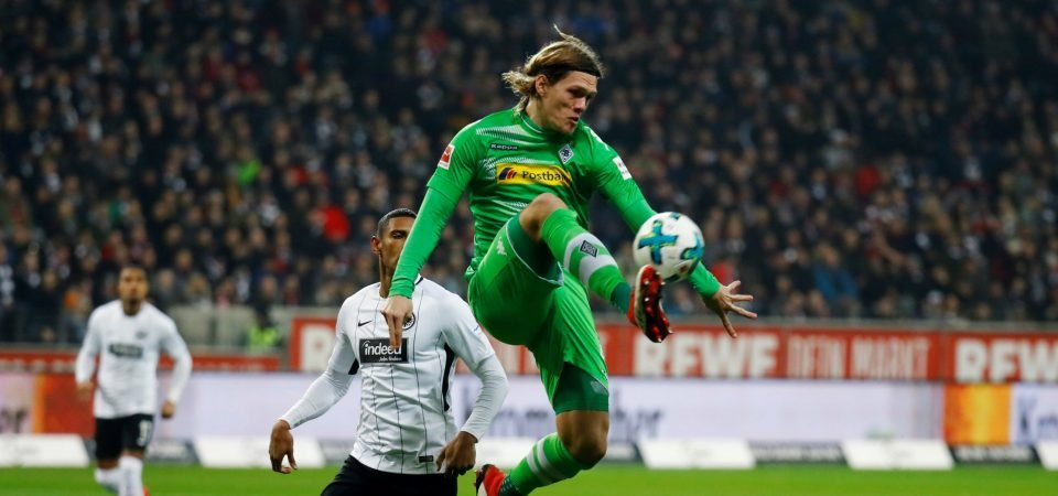 Southampton fans delighted with Vestergaard arrival