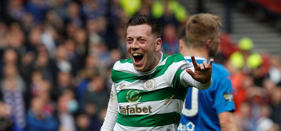 Neither Callum McGregor nor Celtic are likely to seek transfer this summer