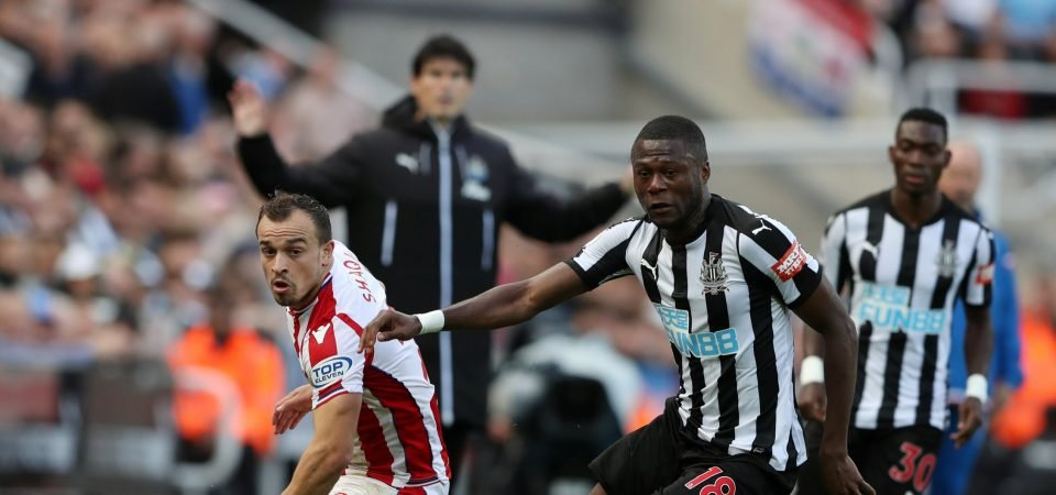 Newcastle United fans fed up with Ashley as Mbemba finalises move to Porto