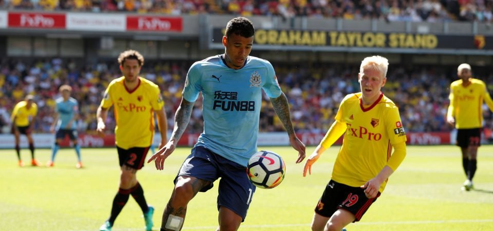 Kenedy still not consistent enough to be a hit at Arsenal
