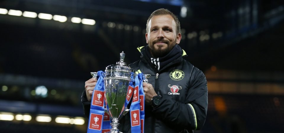 Jody Morris is the perfect man to change Chelsea's culture as austerity sets in