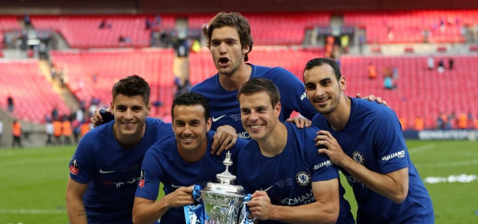 Player Ratings: The three players who impressed Chelsea fans most in FA Cup final win