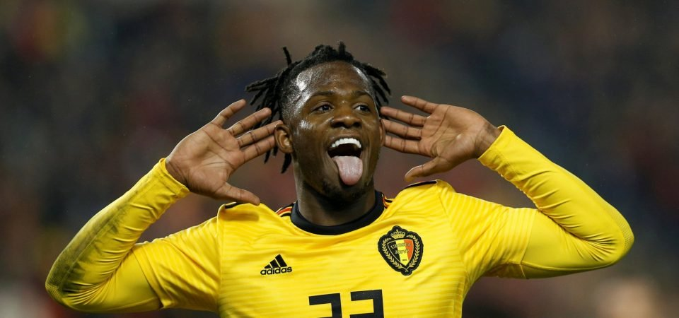Chelsea should look to accommodate Batshuayi next season with more matches