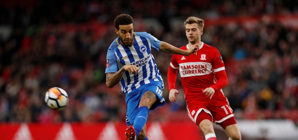 Rangers should be decisive and meet Goldson's valuation