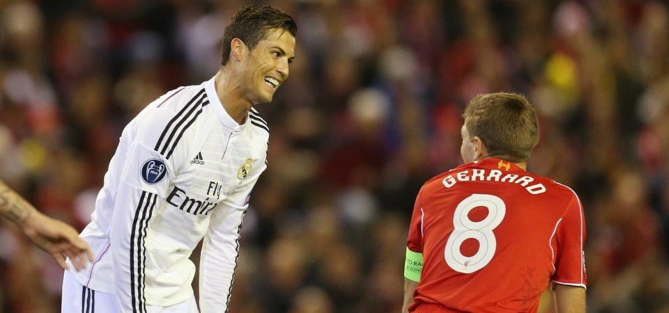 The complete history of Real Madrid vs Liverpool