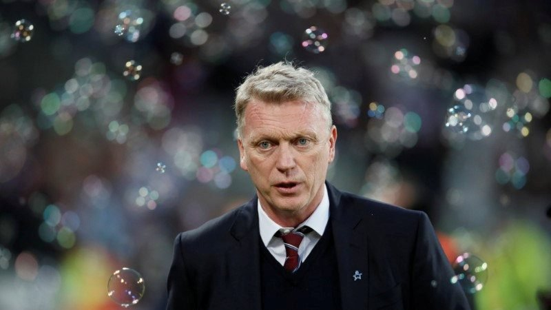 Parlour tips Moyes to become Southampton boss