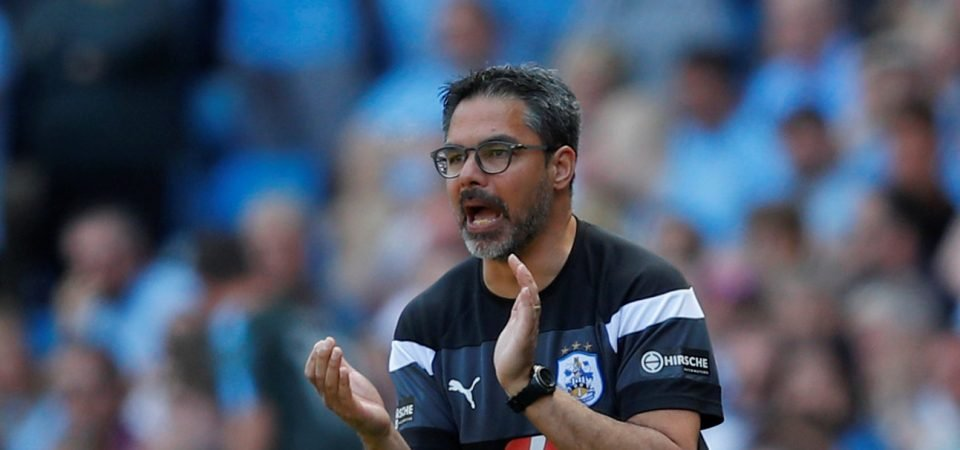 Fans react as Huddersfield hold champions City to a draw