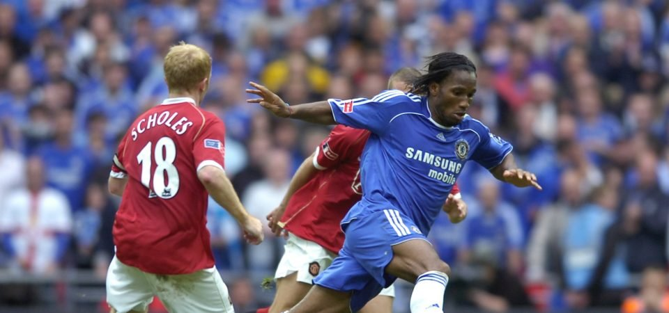 The complete history of Chelsea vs Man United in the FA Cup