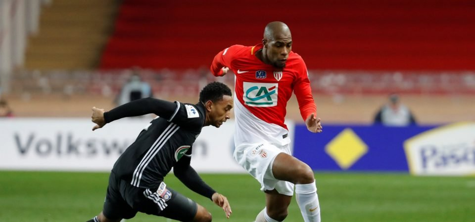 Sidibe can be the long-term option at right-back Man United need