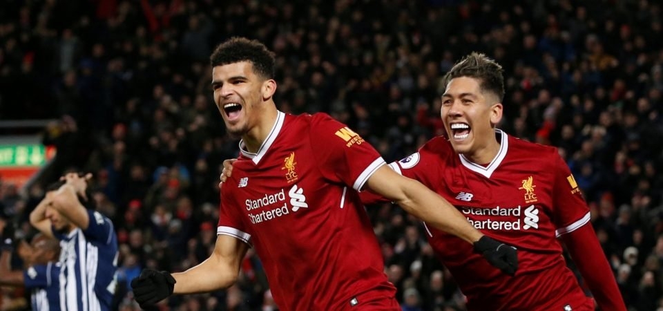 West Brom must hijack Rangers' loan deal for Solanke as Rondon replacement