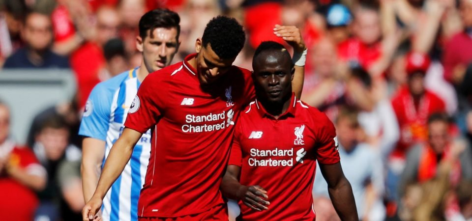 Player Ratings: Who was Liverpool's Man of the Match vs Brighton?