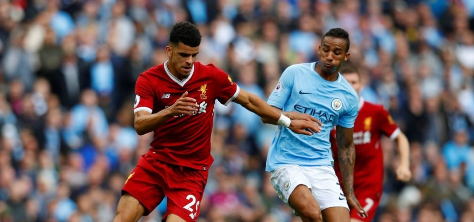 Liverpool made a mistake not offloading Solanke on loan
