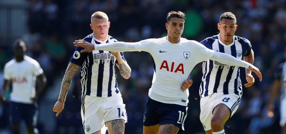 Revealed: 75% of Newcastle fans want to sign Lamela