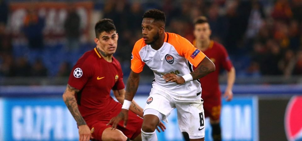 Man United can't afford to wait all summer for Fred