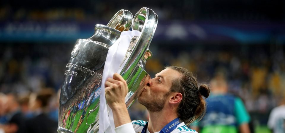 Man United must start to consider alternatives as Gareth Bale raises his price-tag