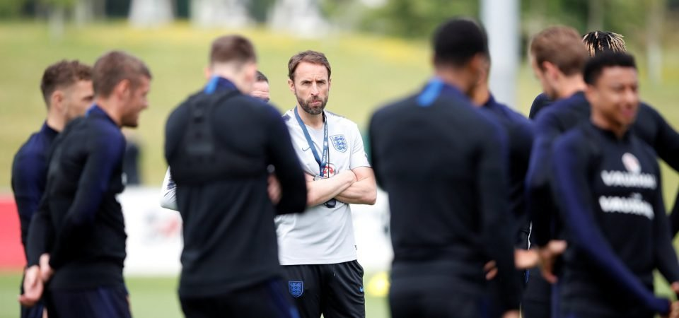 Three questions England's friendly with Nigeria needs to answer