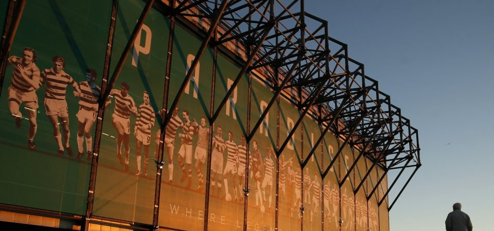 Celtic fans turn on Motherwell after sportsmanship controversy