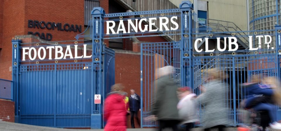 HYS: Who should Rangers sign this summer?