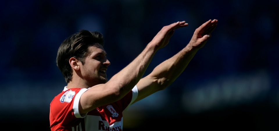 Revealed: West Ham fans split on whether club should sign George Friend