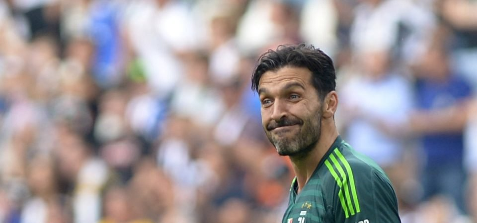 Buffon would be box-office at Liverpool but they should focus on future