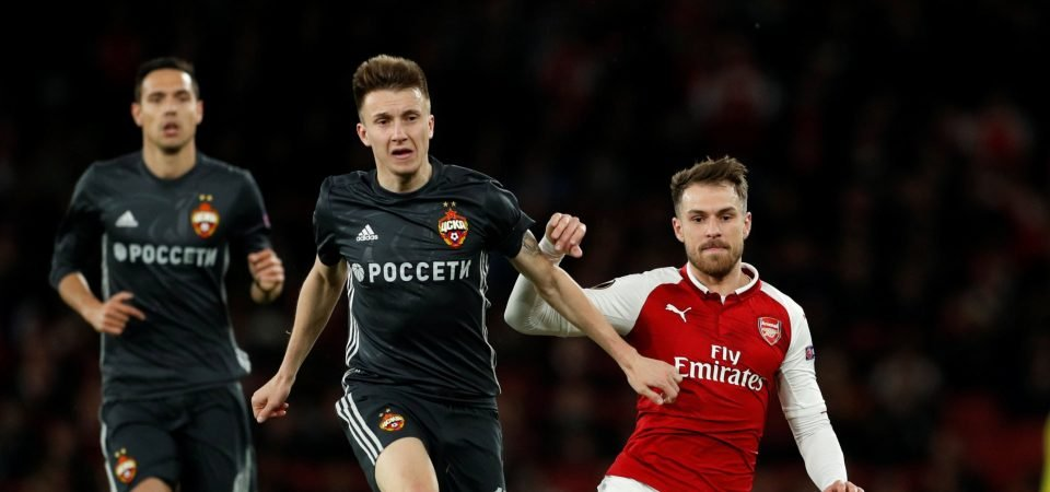 World Cup star Golovin would be a hit at Newcastle