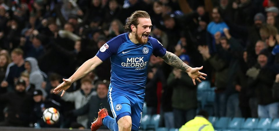 Leeds fans react to rumour they would need to pay £6.5m to sign Jack Marriott