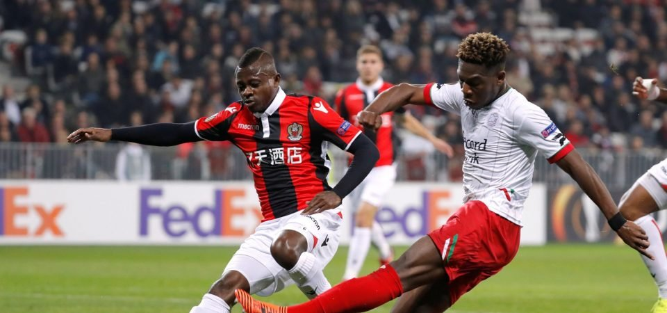 Man United given green light to sign Seri