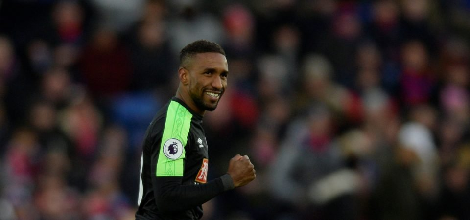 Rangers right to stick with young guns and not move for Jermain Defoe