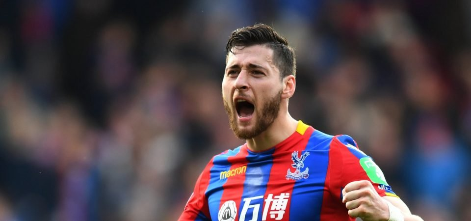 The three names that show how far Crystal Palace have come in the last few years