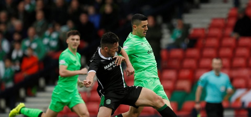 John McGinn has the potential to be a big midfield hit at Leeds United