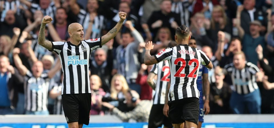 Player Ratings: The three players who impressed Newcastle fans most vs Chelsea