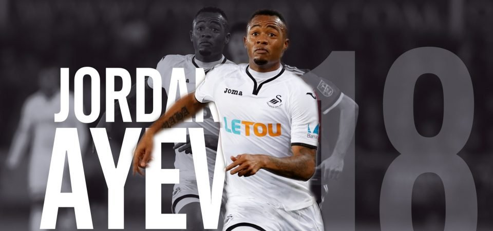 Why Jordan Ayew could prove such a shrewd summer signing for Liverpool