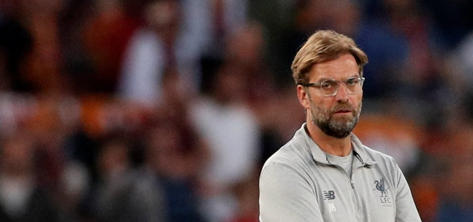 Revealed: Majority of Liverpool fans do not think Champions League misery will cause damage