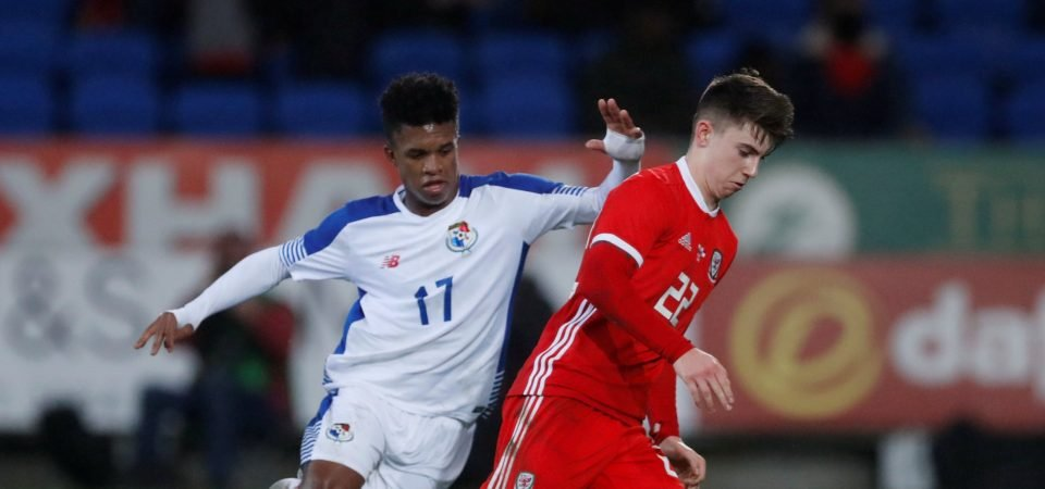 Ben Woodburn would be an exciting addition to Rangers' first team squad next season