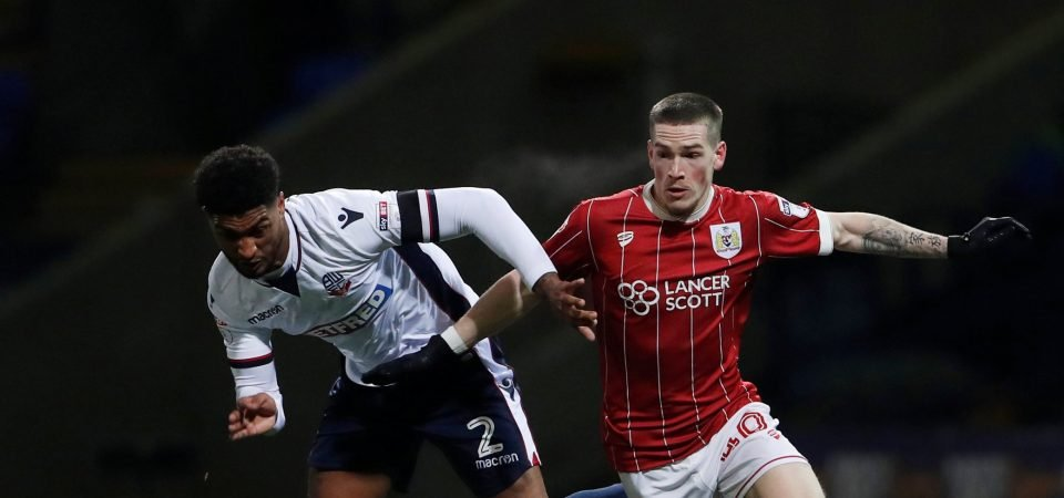 It's time for Ryan Kent to prove his worth under Gerrard at Rangers