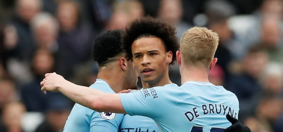 The Verdict: Manchester City's Player of the Season