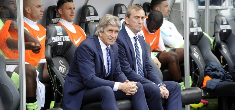 Three defensive signings Pellegrini can make to become an instant West Ham hero