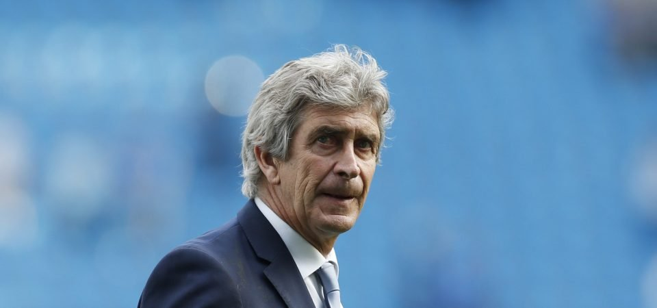 West Ham fans sure Manuel Pellegrini will sign Yaya Toure if he is appointed