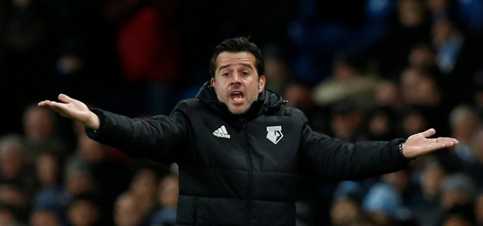 Three players Everton could sign with Marco Silva connections